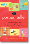 The Portion Teller Hardcover